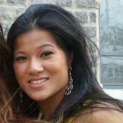 Tessa McEwen